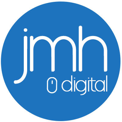 Jmh Digital Logo